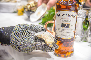 Bowmore - Time, Svoured - Breitling Store - Di 04.12.2018 - 69