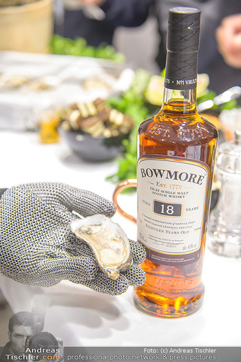 Bowmore - Time, Svoured - Breitling Store - Di 04.12.2018 - 70