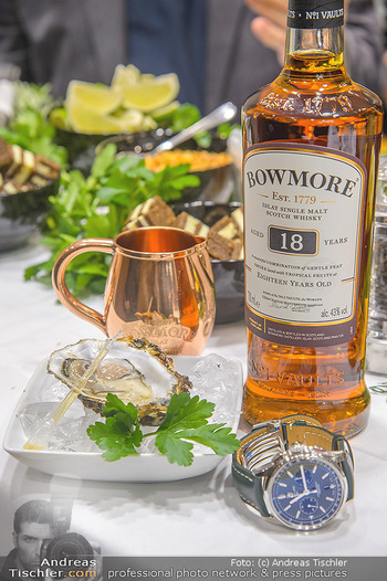 Bowmore - Time, Svoured - Breitling Store - Di 04.12.2018 - 71