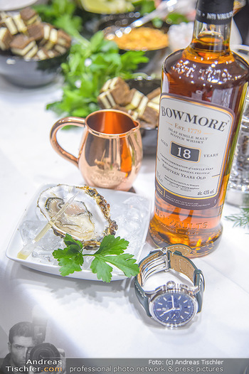 Bowmore - Time, Svoured - Breitling Store - Di 04.12.2018 - 73