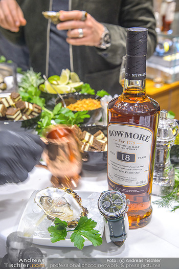 Bowmore - Time, Svoured - Breitling Store - Di 04.12.2018 - 75