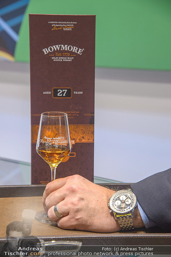 Bowmore - Time, Svoured - Breitling Store - Di 04.12.2018 - 81
