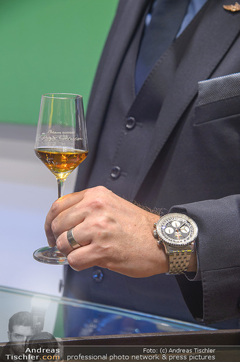 Bowmore - Time, Svoured - Breitling Store - Di 04.12.2018 - 82