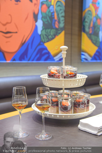 Bowmore - Time, Svoured - Breitling Store - Di 04.12.2018 - 88