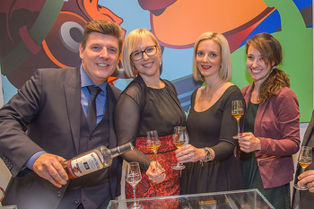 Bowmore - Time, Svoured - Breitling Store - Di 04.12.2018 - 93