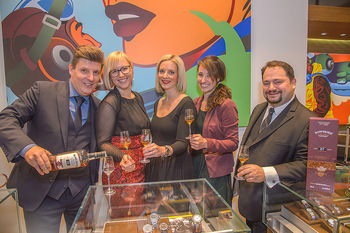 Bowmore - Time, Svoured - Breitling Store - Di 04.12.2018 - 94