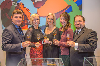 Bowmore - Time, Svoured - Breitling Store - Di 04.12.2018 - 95