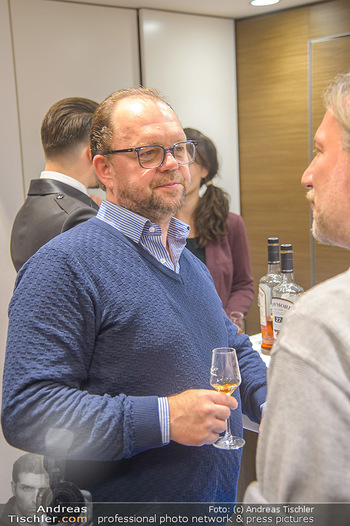Bowmore - Time, Svoured - Breitling Store - Di 04.12.2018 - 98