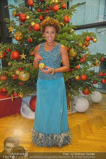 Weihnachtsball für Kinder - Hofburg - Mi 12.12.2018 - Arabella KIESBAUER7