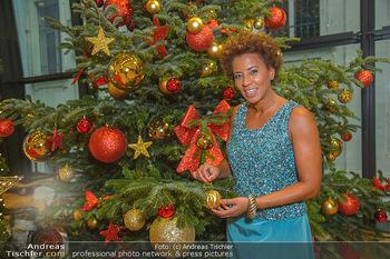 Weihnachtsball für Kinder - Hofburg - Mi 12.12.2018 - Arabella KIESBAUER8