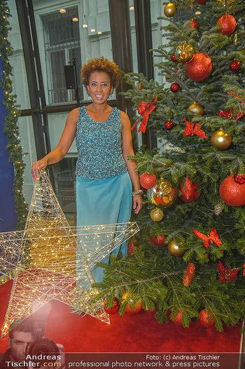 Weihnachtsball für Kinder - Hofburg - Mi 12.12.2018 - Arabella KIESBAUER9