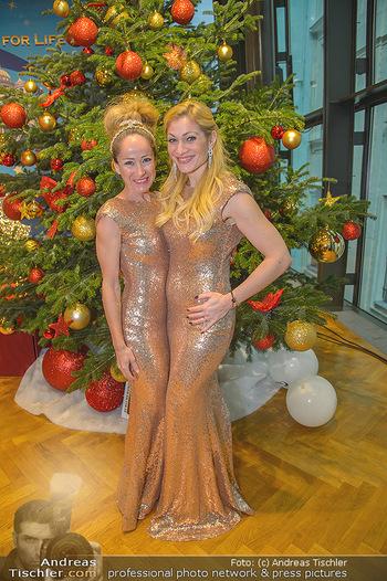 Weihnachtsball für Kinder - Hofburg - Mi 12.12.2018 - Sandra PIRES, Nazideh AYLIN16