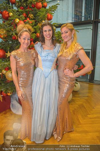 Weihnachtsball für Kinder - Hofburg - Mi 12.12.2018 - Sandra PIRES, Conny MOOSWALDER, Nazideh AYLIN26