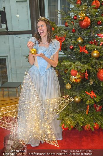 Weihnachtsball für Kinder - Hofburg - Mi 12.12.2018 - Conny MOOSWALDER27
