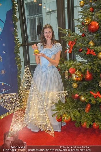 Weihnachtsball für Kinder - Hofburg - Mi 12.12.2018 - Conny MOOSWALDER28