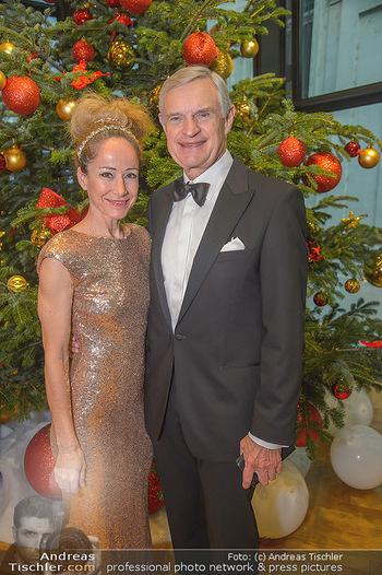Weihnachtsball für Kinder - Hofburg - Mi 12.12.2018 - Thomas SCHÄFER-ELMAYER, Sandra PIRES38