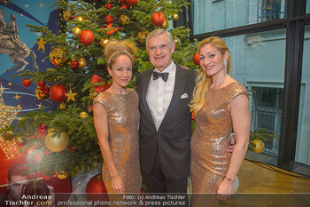 Weihnachtsball für Kinder - Hofburg - Mi 12.12.2018 - Thomas SCHÄFER-ELMAYER, Sandra PIRES, Nazideh AYLIN39