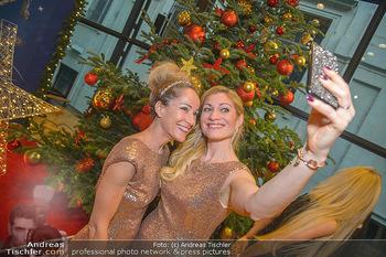 Weihnachtsball für Kinder - Hofburg - Mi 12.12.2018 - Nazideh AYLIN, Sandra PIRES41