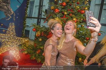 Weihnachtsball für Kinder - Hofburg - Mi 12.12.2018 - Nazideh AYLIN, Sandra PIRES42