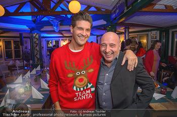 Grassmugg Weihnachtsfeier - Purzel´s, Wien - Di 18.12.2018 - Norbert OBERHAUSER, Christoph FÄLBL1