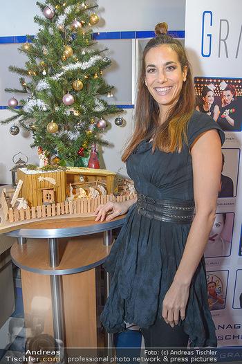 Grassmugg Weihnachtsfeier - Purzel´s, Wien - Di 18.12.2018 - Nina HARTMANN41