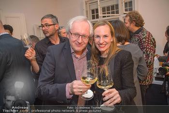 Weinachterl - Wine & Partners - Di 18.12.2018 - Adi SCHMID, Maria GROßBAUER GROSSBAUER2