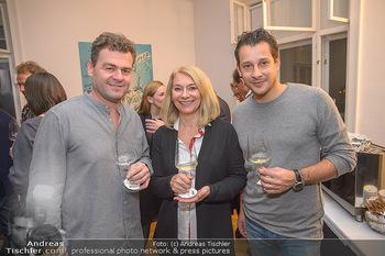 Weinachterl - Wine & Partners - Di 18.12.2018 - Philipp GRASSL, Barbara VAN MELLE, Gerhard MARKOVITSCH4