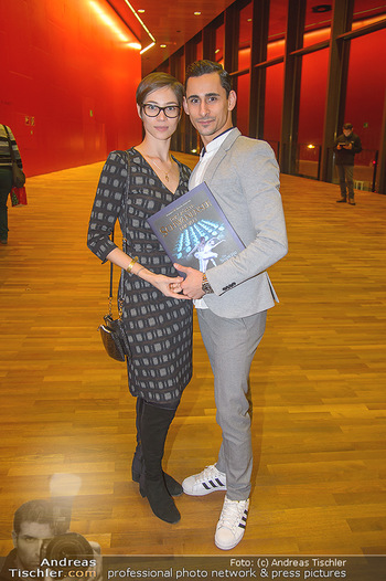 Schwanensee - Stadthalle - Mi 19.12.2018 - Maria YAKOVLEVA, Richard SZABO20
