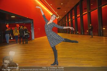 Schwanensee - Stadthalle - Mi 19.12.2018 - Maria YAKOVLEVA22