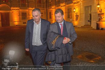 Fototermin Esterhazy - Eisenstadt Schloss Esterhazy - Do 20.12.2018 - Hans Peter DOSKOZIL, Stefan OTTRUBAY41