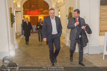 Fototermin Esterhazy - Eisenstadt Schloss Esterhazy - Do 20.12.2018 - Hans Peter DOSKOZIL, Stefan OTTRUBAY42