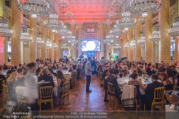 Silvesterball - Hofburg Wien - Mo 31.12.2018 - 147