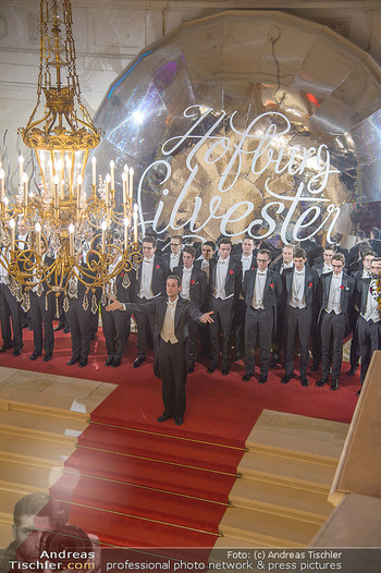 Silvesterball - Hofburg Wien - Mo 31.12.2018 - 150
