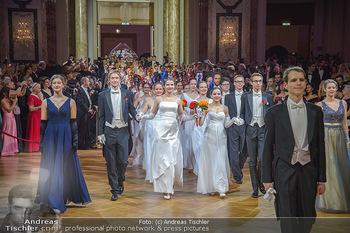 Silvesterball - Hofburg Wien - Mo 31.12.2018 - 162