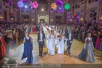Silvesterball - Hofburg Wien - Mo 31.12.2018 - 163