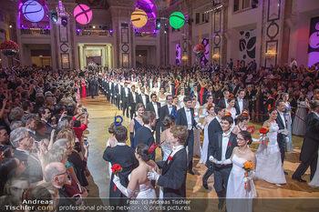 Silvesterball - Hofburg Wien - Mo 31.12.2018 - 164