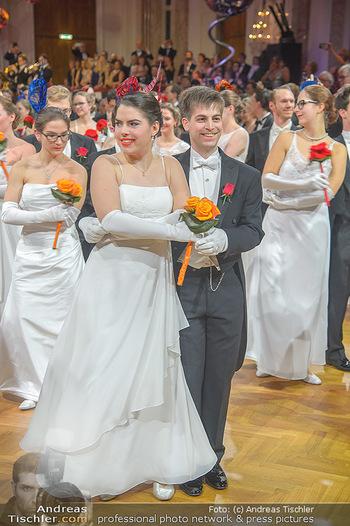Silvesterball - Hofburg Wien - Mo 31.12.2018 - 204