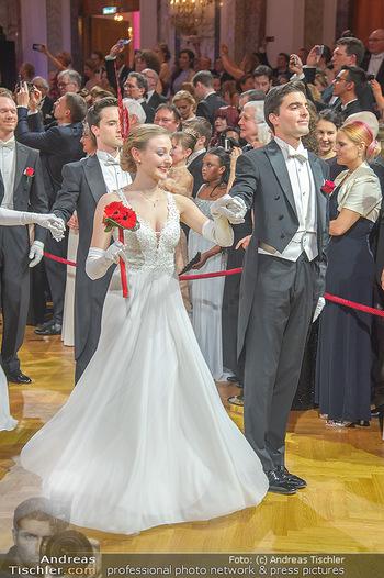 Silvesterball - Hofburg Wien - Mo 31.12.2018 - 205