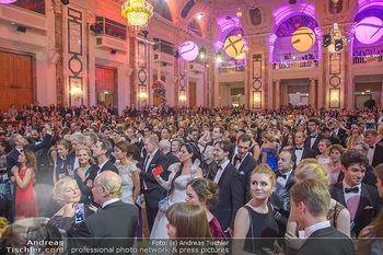Silvesterball - Hofburg Wien - Mo 31.12.2018 - 280