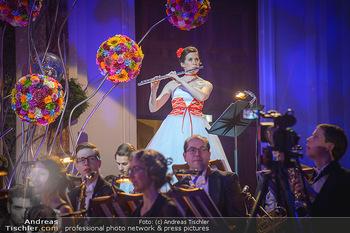 Silvesterball - Hofburg Wien - Mo 31.12.2018 - 303