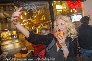 Restaurant Opening - Le Burger Rotenturmstraße, Wien - Di 08.01.2019 - Kathrin MENZINGER27