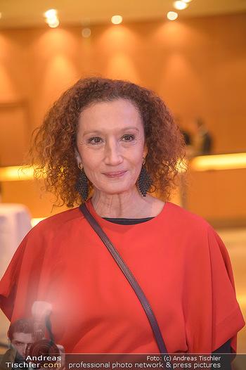 Jeanine Schiller Neujahrscocktail - Hilton am Stadtpark - Di 08.01.2019 - Konstanze BREITEBNER2