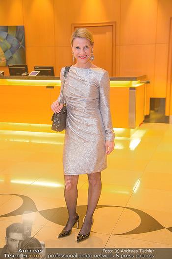 Jeanine Schiller Neujahrscocktail - Hilton am Stadtpark - Di 08.01.2019 - Kristina SPRENGER16
