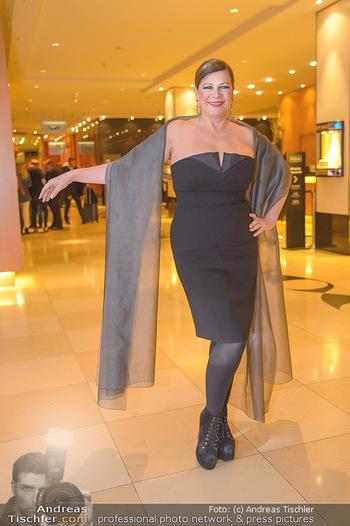 Jeanine Schiller Neujahrscocktail - Hilton am Stadtpark - Di 08.01.2019 - Natalia USHAKOVA38