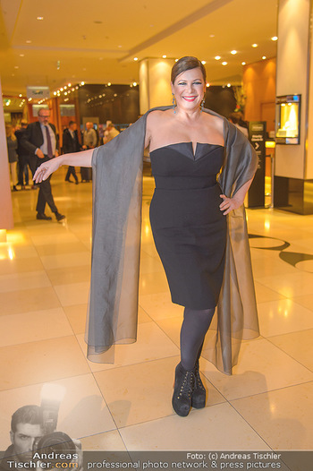 Jeanine Schiller Neujahrscocktail - Hilton am Stadtpark - Di 08.01.2019 - Natalia USHAKOVA39