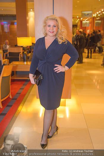 Jeanine Schiller Neujahrscocktail - Hilton am Stadtpark - Di 08.01.2019 - Susanna HIRSCHLER41