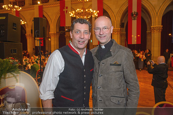 Tirolerball - Rathaus - Sa 12.01.2019 - Gregor BLOEB, Toni Anton FABER12