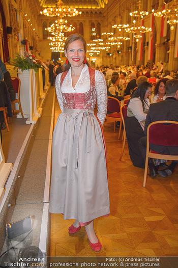 Tirolerball - Rathaus - Sa 12.01.2019 - Constanze KURZ21
