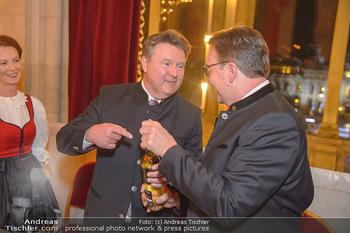 Tirolerball - Rathaus - Sa 12.01.2019 - Günther PLATTER, Michael LUDWIG29