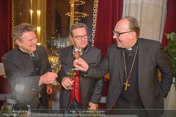 Tirolerball - Rathaus - Sa 12.01.2019 - Günther PLATTER, Hermann GLETTLER, Michael LUDWIG33